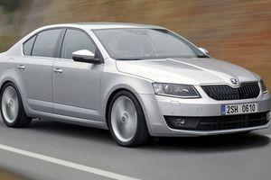 «Πράσινο φως» για τη νέα coupe έκδοση της Skoda Octavia