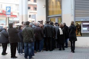 Ανοιχτά 23 επιπλέον καταστήματα της Eurobank την Πέμπτη