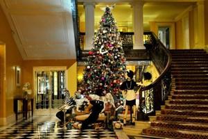 Μαγευτικά ξενοδοχεία για Χριστούγεννα στην Ευρώπη