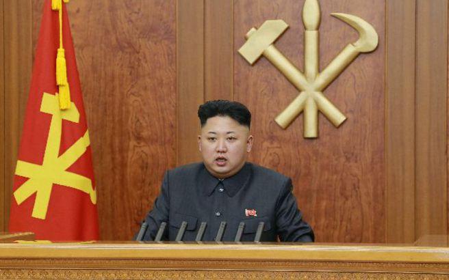 Επί ποδός πολέμου η Βόρεια Κορέα