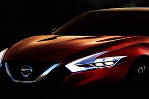 Νέο sport sedan concept από τη Nissan