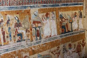 Βρέθηκε στο Λούξορ ο τάφος του ζυθοποιού των φαραώ