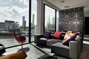Design απόδραση στο Ρότερνταμ