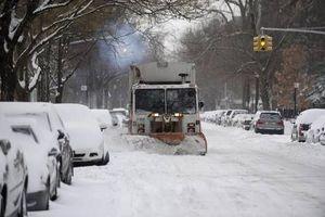 Προβλήματα από τις χιονοπτώσεις στην Αχαΐα