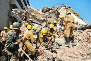 Τουλάχιστον 15 νεκροί από κατάρρευση υπό κατασκευή κτιρίου στην Γκόα