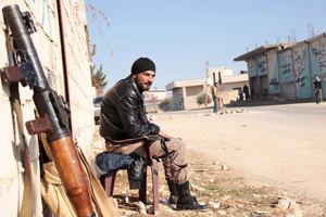 το Ιράκ χρονολογείται