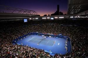 Τα αστέρια θα λάμψουν στο Australian Open της Μελβούρνης