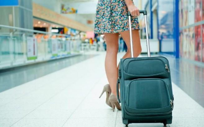 Επτά ταξιδιώτικοι κανόνες που πρέπει να αγνοήσετε!
