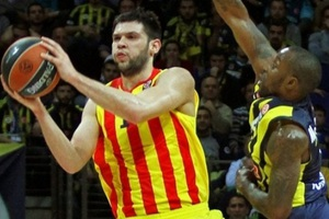 Μεγάλη νίκη της Μπάρτσα στην Τουρκία