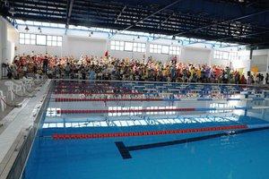 Στην Τουρκία για προπόνηση κολυμβητές του Έβρου