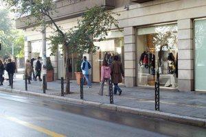«Ανάσα» οι γιορτές για τους επιχειρηματίες της βόρειας Ελλάδας