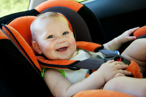 Πρόστιμο για κάπνισμα παρουσία παιδιών στο αυτοκίνητο