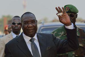 Παραιτήθηκε ο μεταβατικός πρόεδρος της Κεντροαφρικανικής Δημοκρατίας