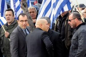 Προφυλακιστέοι κρίθηκαν οι Γερμενής και Ηλιόπουλος