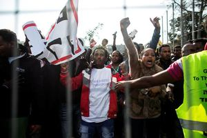 Χαιρετίζει την κατάπαυση του πυρός στο Σουδάν ο Ομπάμα