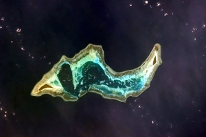 Τα καλύτερα αξιοθέατα της Γης από το διάστημα!