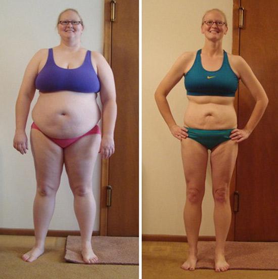 Как быстро похудеть с 80 до 60 кг