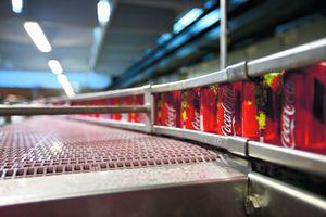 Η κίνηση της Coca Cola HBC στην Ιταλία