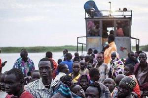 Τραγωδία στο νότιο Σουδάν