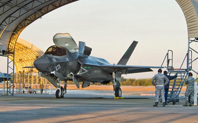 Νέες εξελίξεις με τα μαχητικά F-35 των Τούρκων