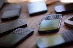 Πόσο αποθηκευτικό χώρο έχουν πραγματικά τα smartphones
