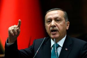 Αντιδράσεις στα Τίρανα για τις δηλώσεις Ερντογάν