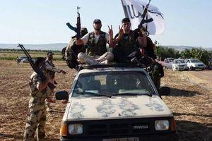 Συνομιλίες κυβέρνησης - αντιπολίτευσης στη Συρία για την εκδίωξη ξένων μαχητών