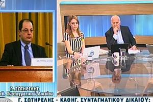 Ο Κασιδιάρης δεν θα μπορεί να είναι υποψήφιος για την Αθήνα