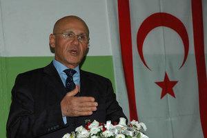 «Ο Έρογλου δεν πιστεύει στη λύση του Κυπριακού»