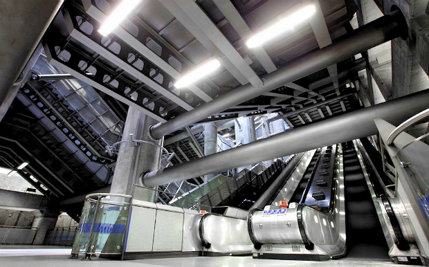 Η τέχνη στους σταθμούς μετρό ανά τον κόσμο!