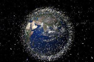 Ιάπωνες φιλοδοξούν να βάλουν «σκούπα» στο διάστημα