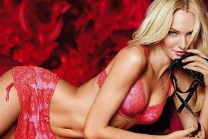 3d76880c699 Η Candice Swanepoel φωτογραφίζεται με εσώρουχα – Newsbeast