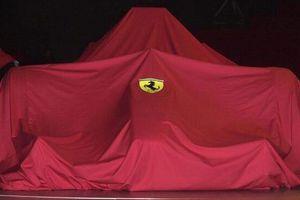 Στις 25 Ιανουαρίου το νέο μονοθέσιο της Ferrari