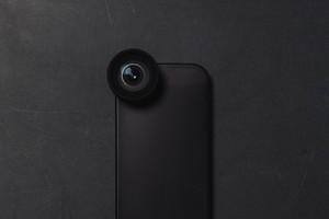 Νέοι φακοί για φωτογραφικές μηχανές κινητών