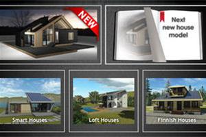 Πρωτότυπη εφαρμογή παρουσίασης κατοικιών