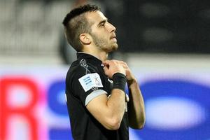 Στέλιος Κίτσιου: Πώς είναι η ζωή για έναν Έλληνα ποδοσφαιριστή στην Άγκυρα