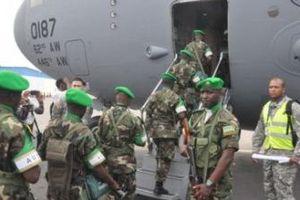 Οι ΗΠΑ ζητούν ενισχύσεις από τον ΟΗΕ στη Ρουάντα