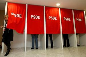 PSOE ΙΣΠΑΝΙΚΟ ΣΟΣΙΑΛΙΣΤΙΚΟ ΚΟΜΜΑ