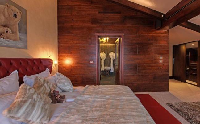 Τα πιο ατμοσφαιρικά ξενοδοχεία στο Μπάνσκο