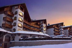 Τα καλύτερα ξενοδοχεία του Μπάνσκο