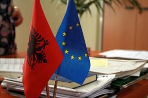 Η Κροατία στηρίζει τις ενταξιακές διαπραγματεύσεις Αλβανίας και Ε.Ε.
