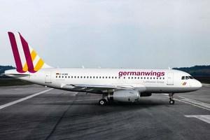 Διάκριση της Germanwings για τη συνέπεια πτήσεων
