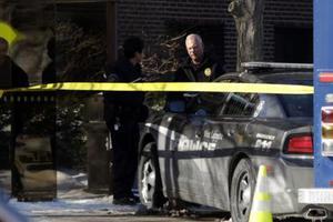 Ένας νεκρός από πυροβολισμούς σε Πανεπιστήμιο στις ΗΠΑ