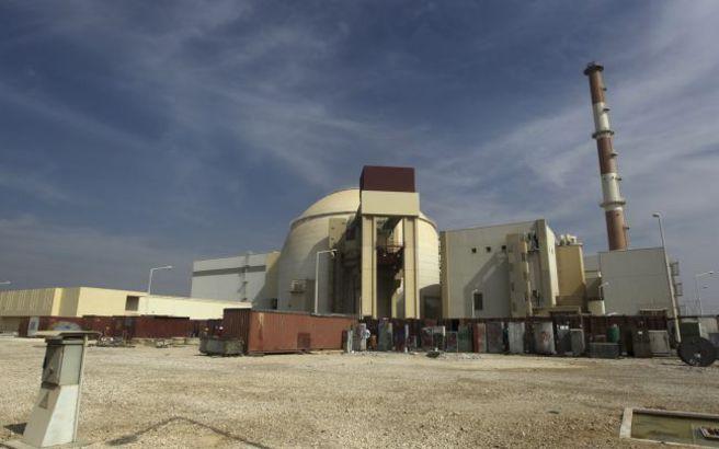 Η Τεχεράνη αποκάλυψε μια νέα υπόγεια βάση πυραύλων