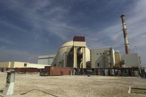 Στο επίκεντρο το ιρανικό πυρηνικό πρόγραμμα