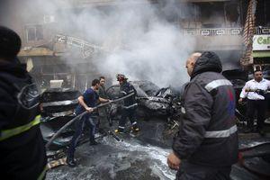 Νεκρός ο «εγκέφαλος» των βομβιστικών επιθέσεων στη Βηρυτό