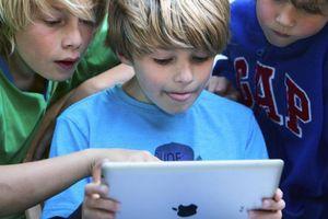 Τα tablets μπαίνουν στα ευρωπαϊκά σχολεία