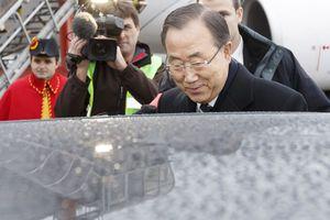 Πιέσεις ΟΗΕ στην Ε.Ε. για τους στόχους μείωσης των εκπομπών αερίων