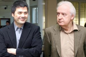 Γιατί ο Γιωτόπουλος καταγγέλλει τον Ξηρό ως «χαφιέ»