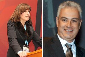Σε δημεύσεις ακινήτων και άνοιγμα λογαριασμών του ζεύγους Γριβέα προχωρούν οι δικαστικές αρχές
